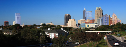 future raleigh skyline